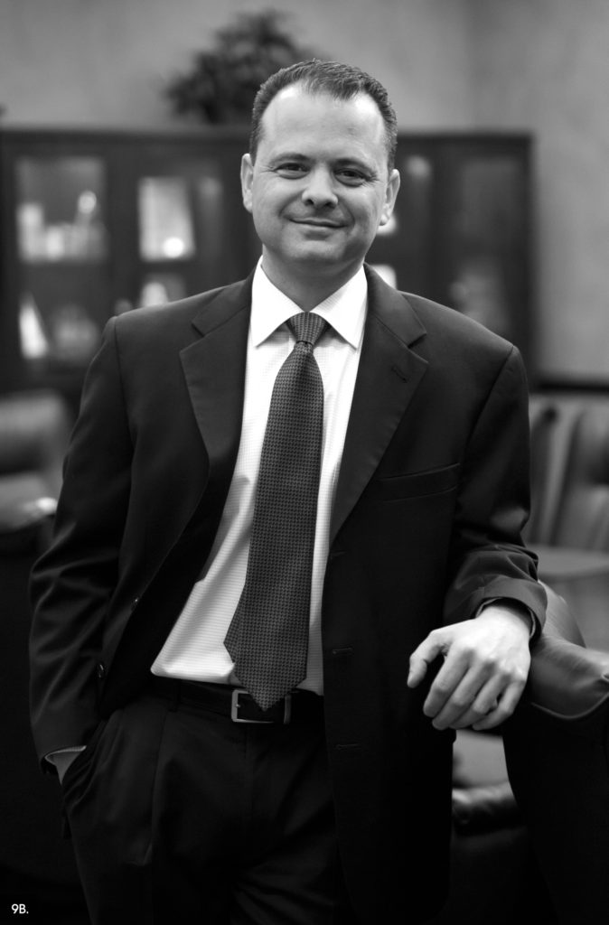 Christopher J. Bonghi, CPA, MBA