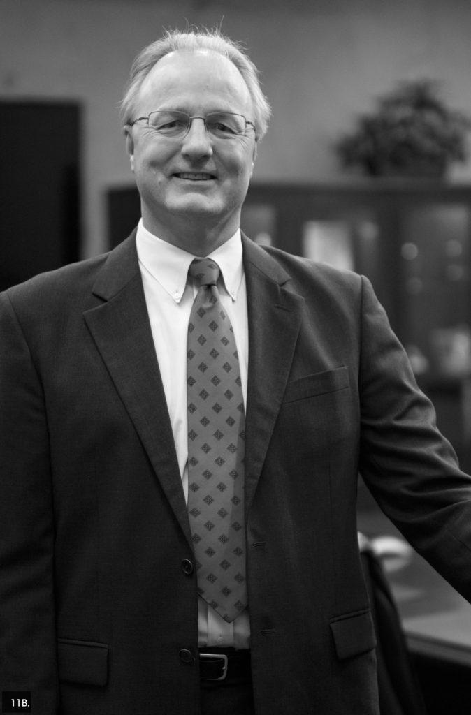 David J. Fleischmann, CPA
