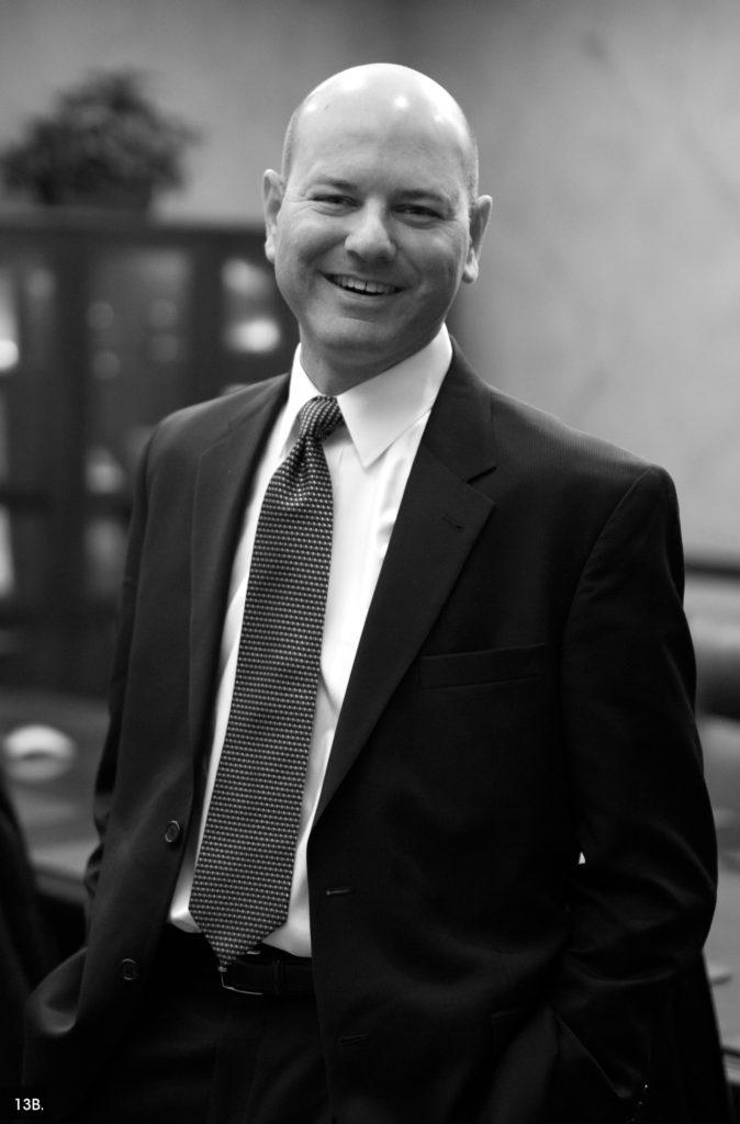 Brandon J. Bonghi, CFA, CVA